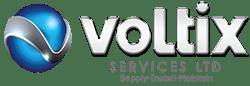 Voltix Services Logo