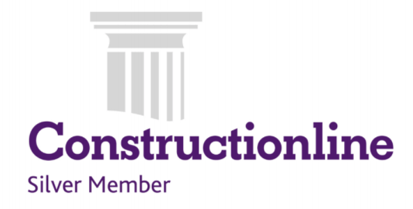 Constructionline Silver Member Accreditation