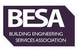 BESA Building Engineering Services Association Accreditation