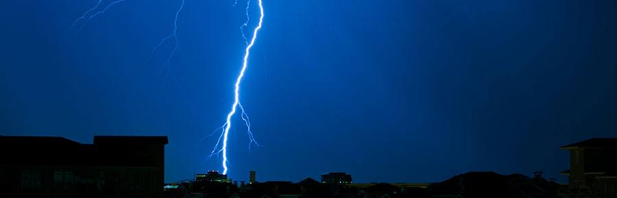Lightning Protection and Compliance