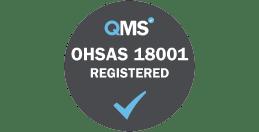 QMS OHSAS 18001
